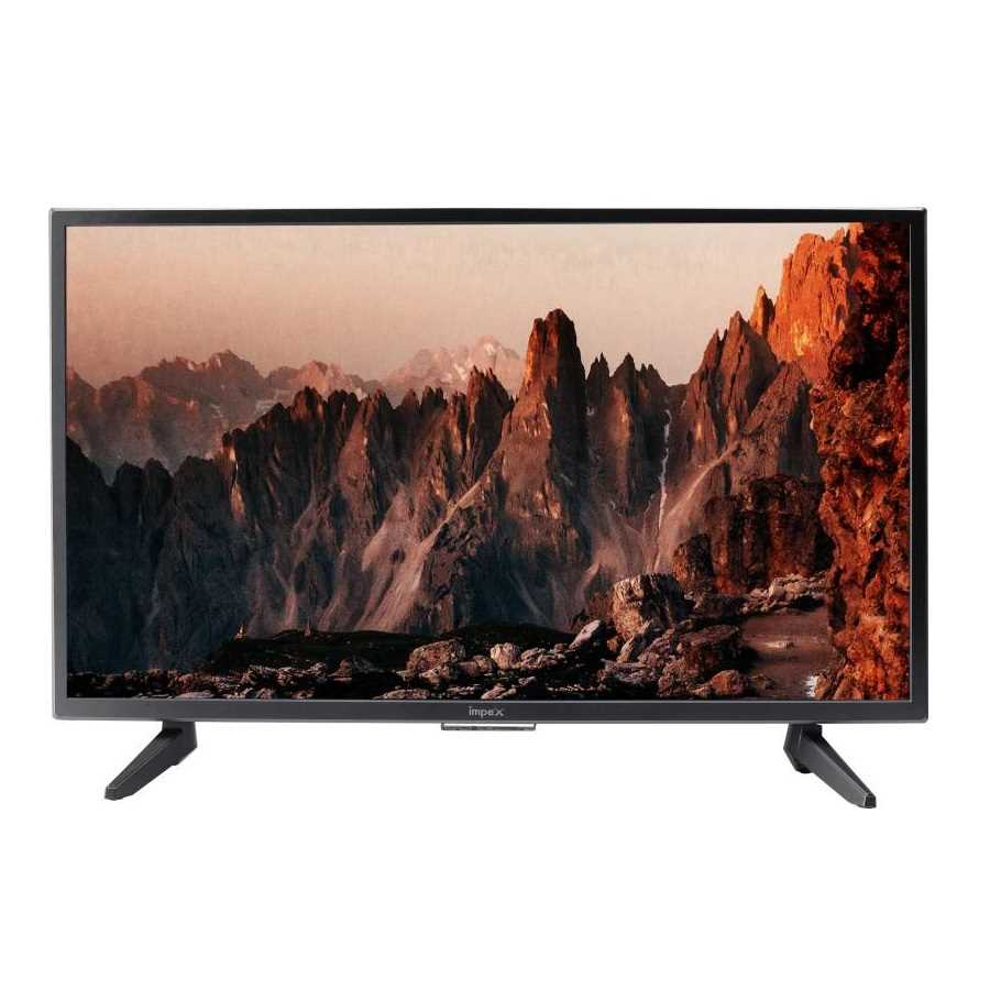 Impex Platina 32 Inch HD Ready LED Television