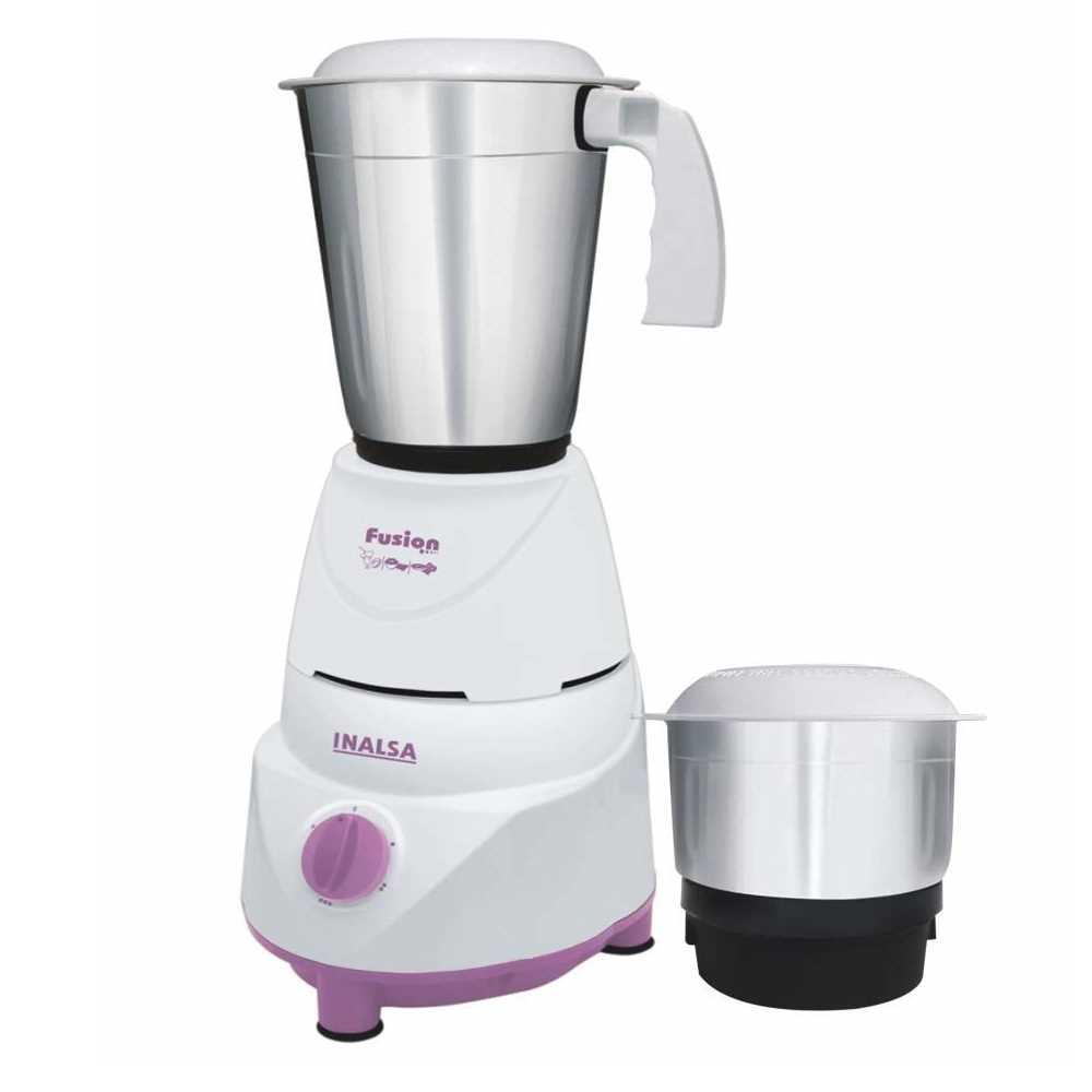 Inalsa Fusion 850 W Mixer Grinder
