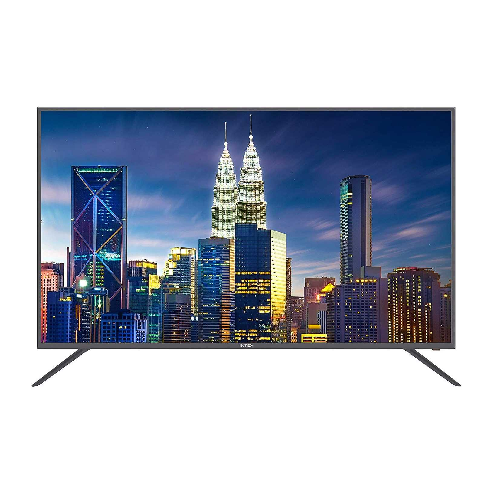 Intex SF4304 43 Inch Full HD LED Television