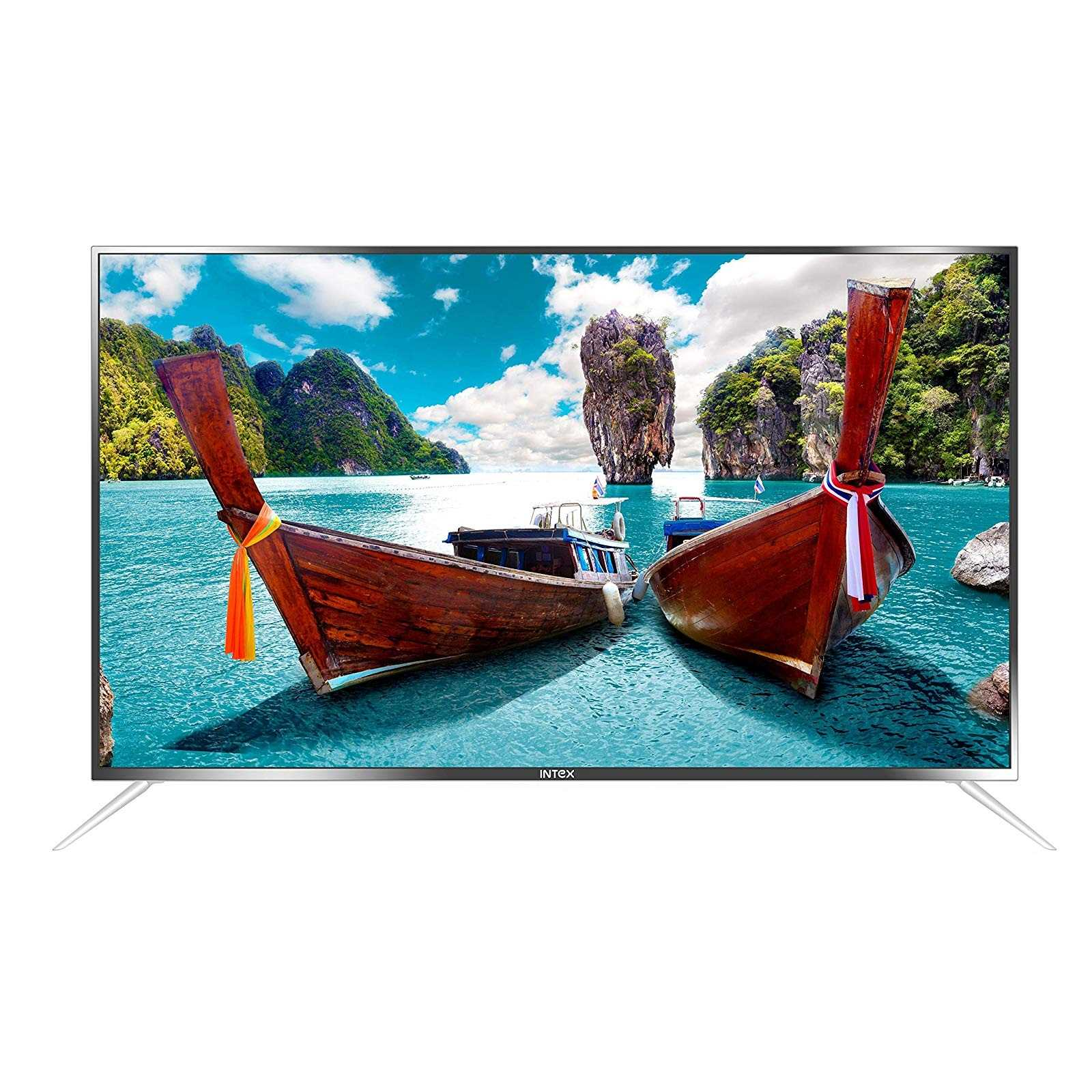 Intex SF5004 50 Inch Full HD Smart LED Television