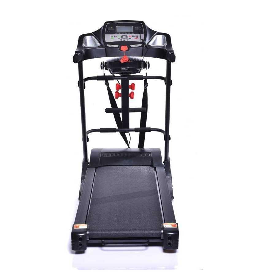 Iris Fitness 668A Treadmill