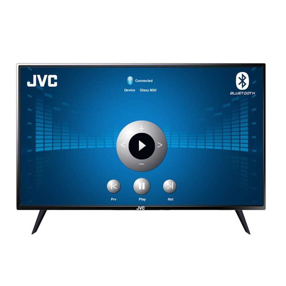 JVC 32N380C 32 Inch HD Ready LED Television
