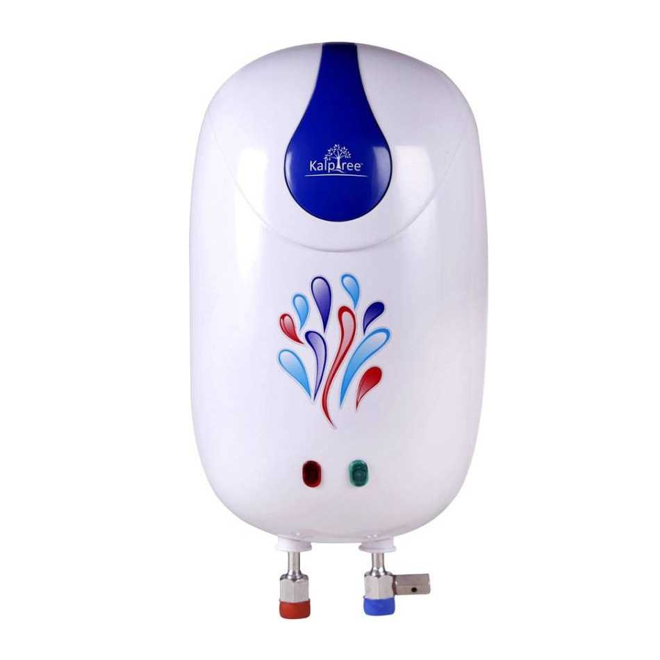 Kalptree Snippy 3 Litre Instant Water Geyser