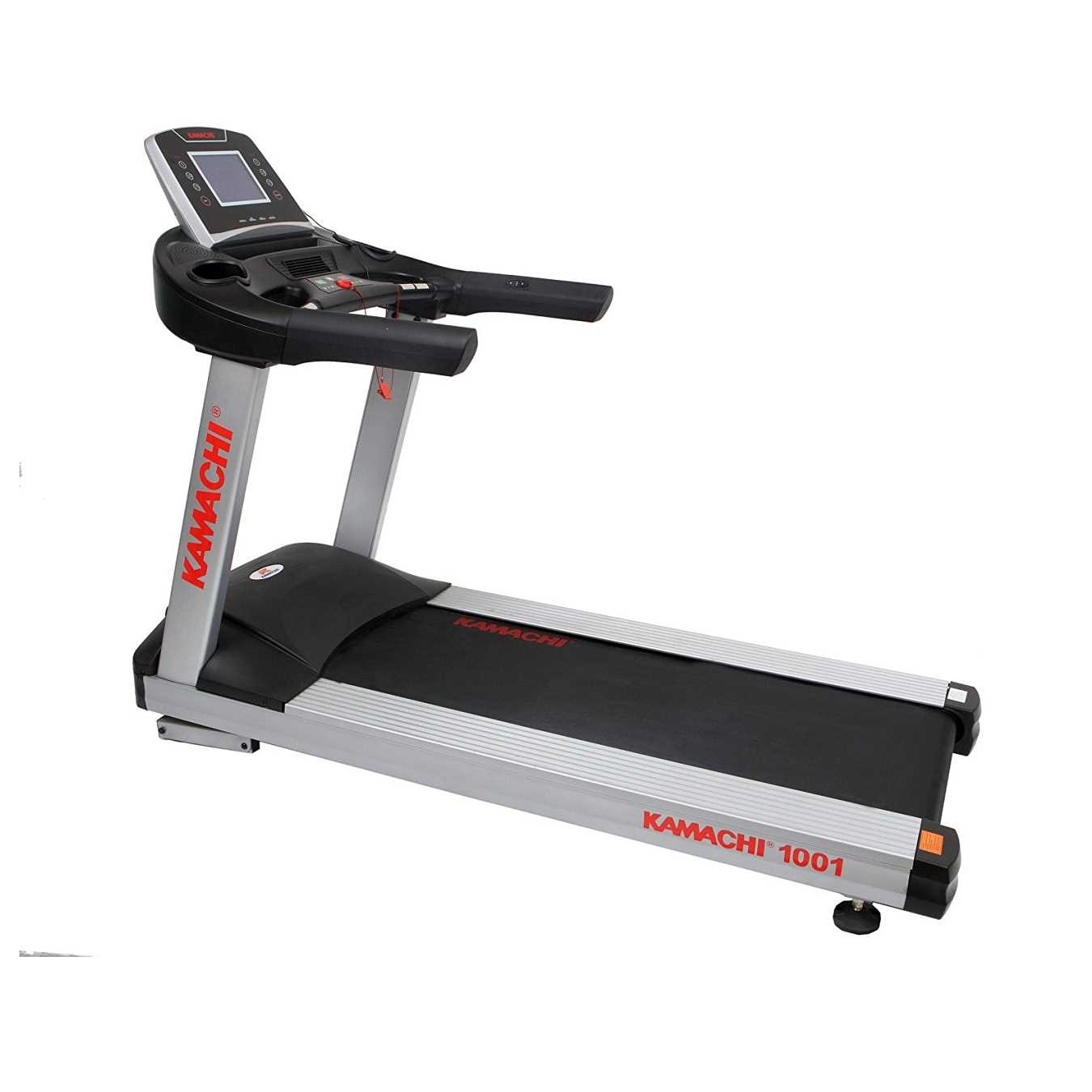 Kamachi 1001 Motorized Treadmill