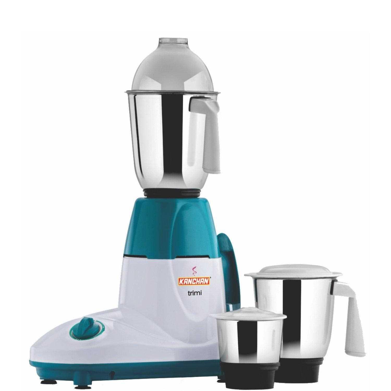 Kanchan Trimi 550 W Mixer Grinder