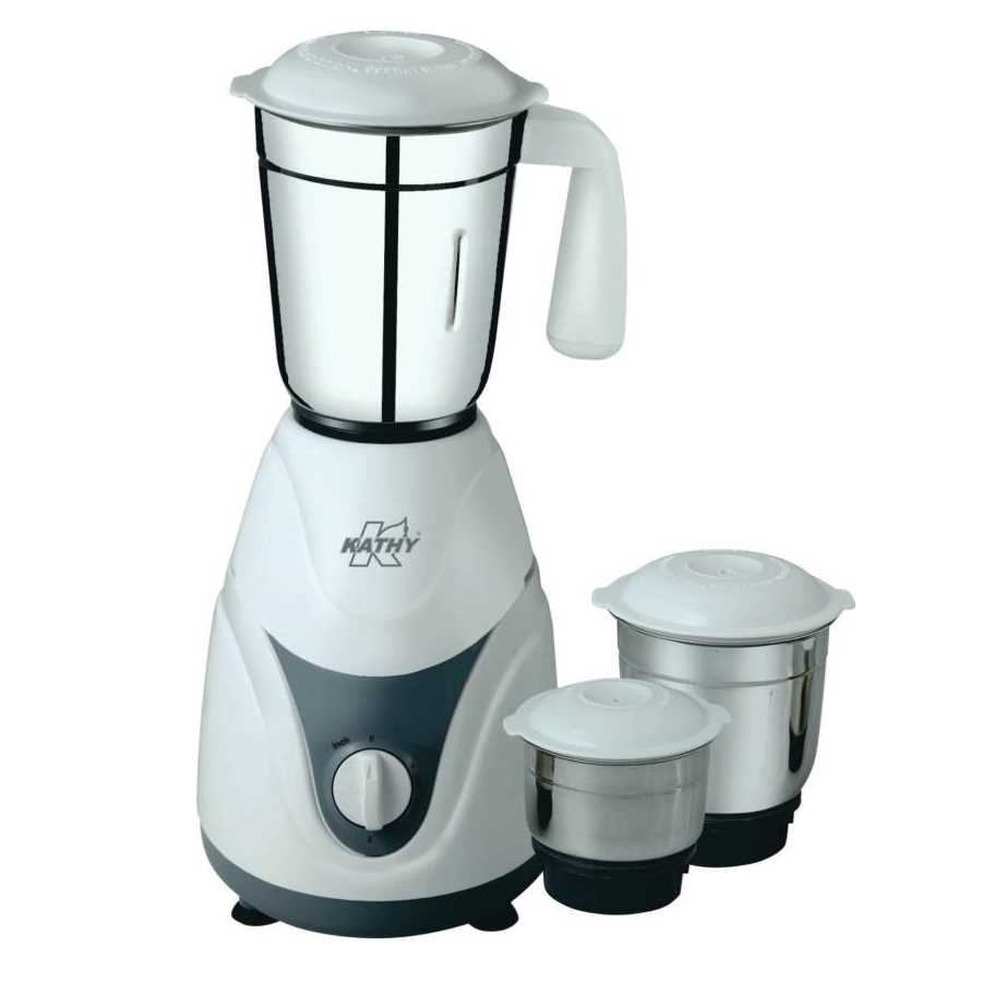 Kathy 155 Choice 500 W Mixer Grinder