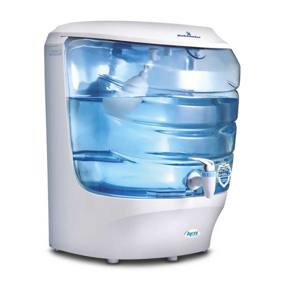 Kelvinator Ayoni 9 L UF Water Purifier