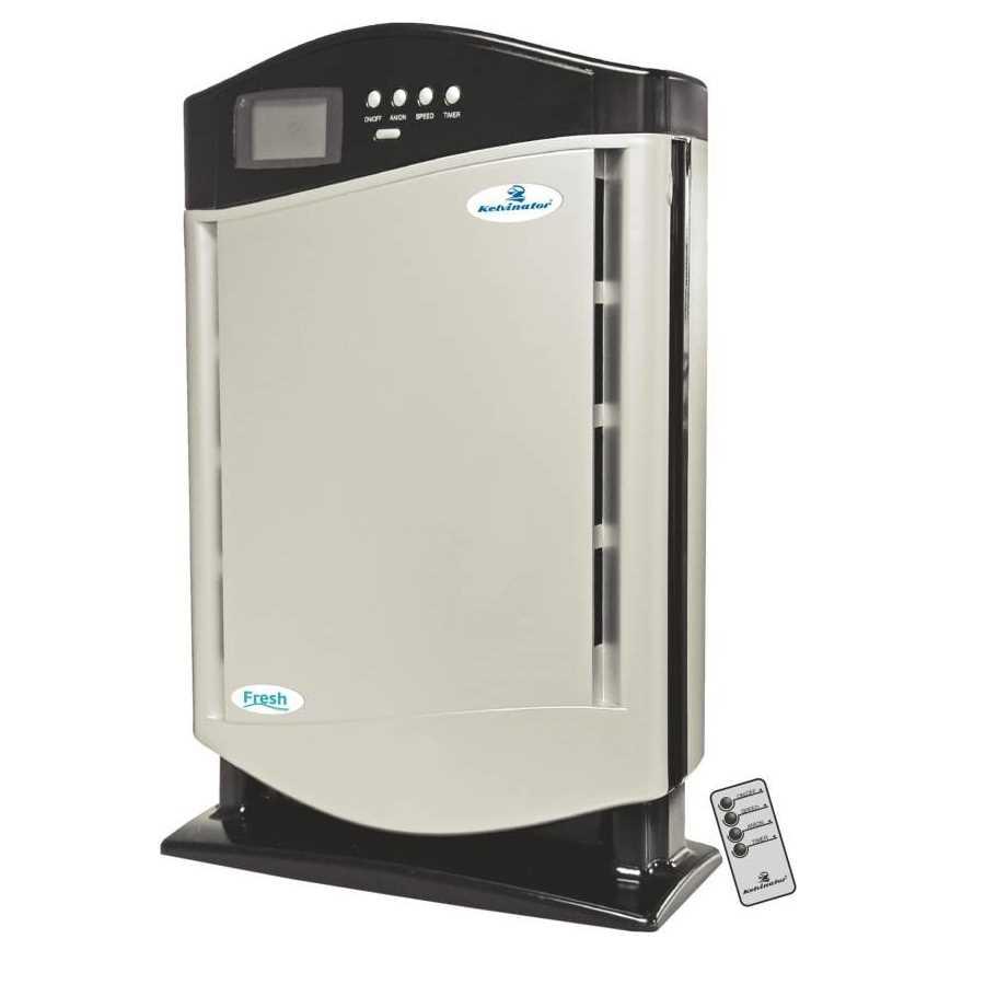Kelvinator Fresh Portable Room Air Purifier