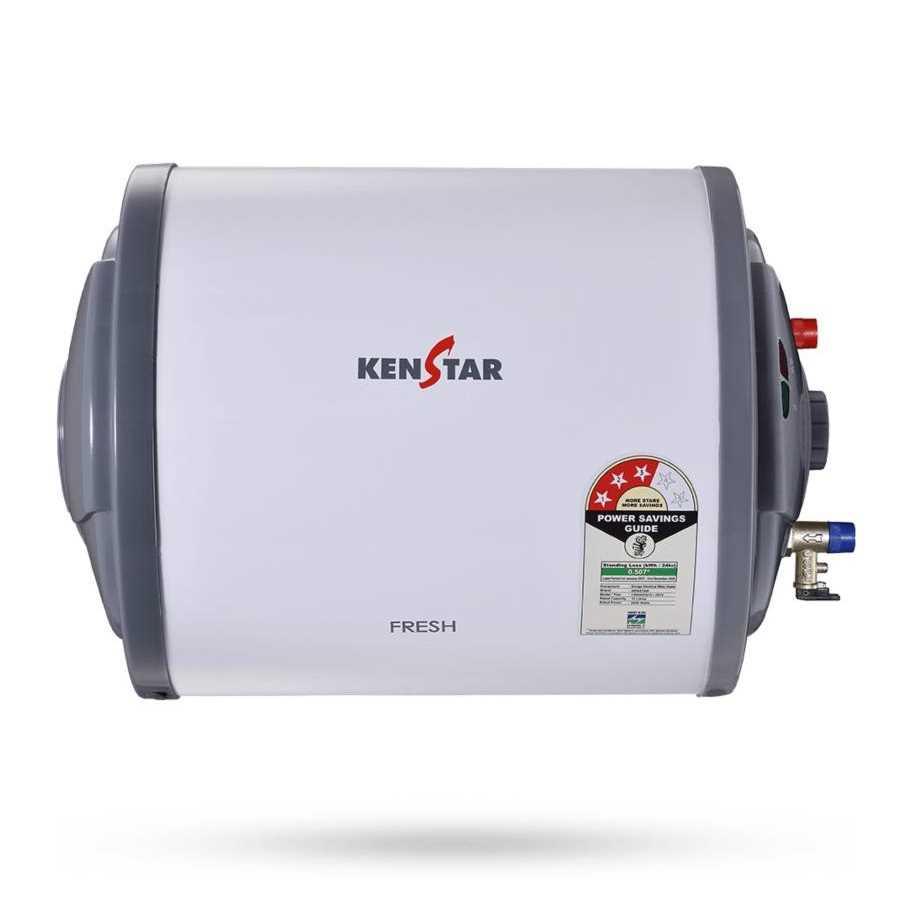 Kenstar Fresh 10 Litre Storage Water Geyser
