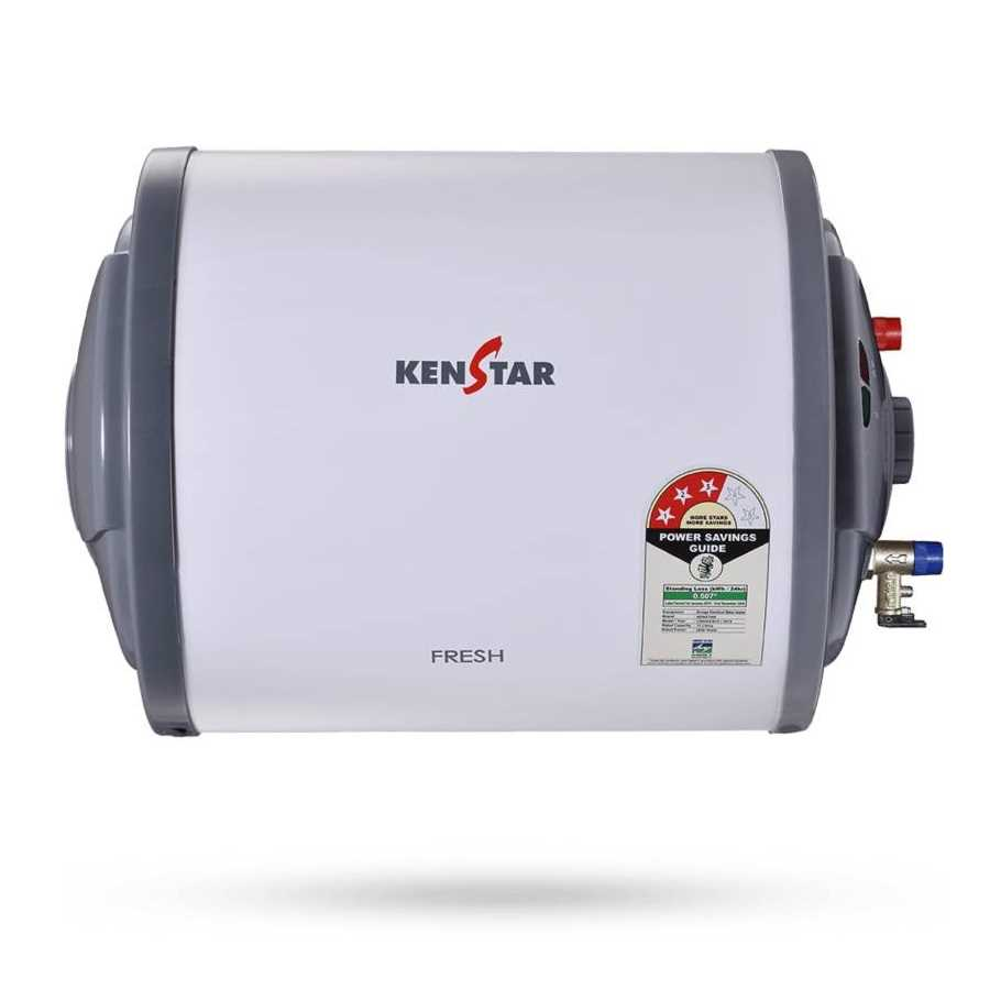 Kenstar Fresh 15 Litre Storage Water Geyser