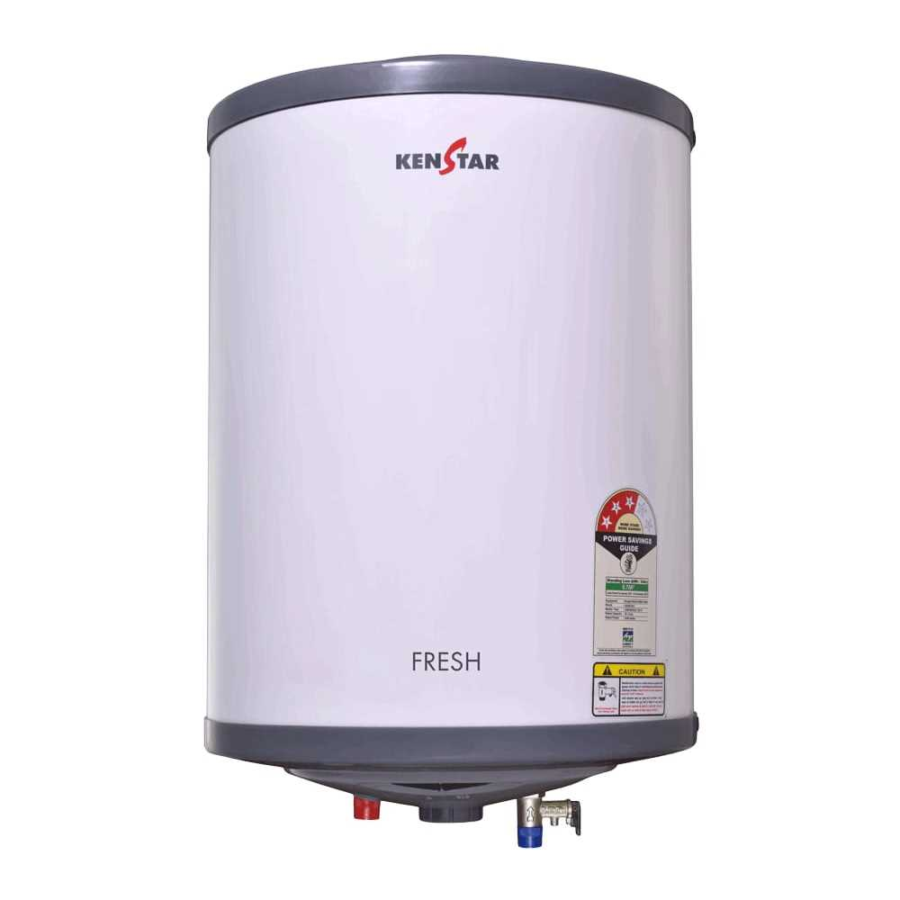 Kenstar Fresh 25 Litre Storage Water Geyser