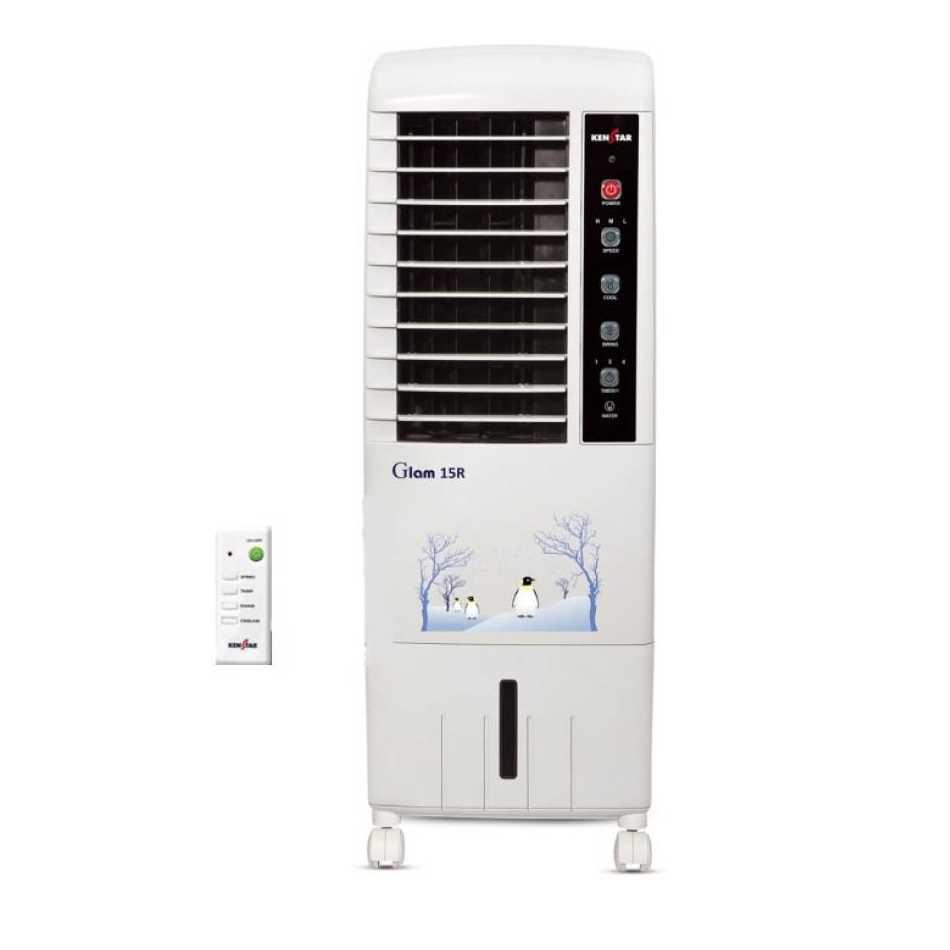 Kenstar Glam 15R 15 Litre Tower Air Cooler