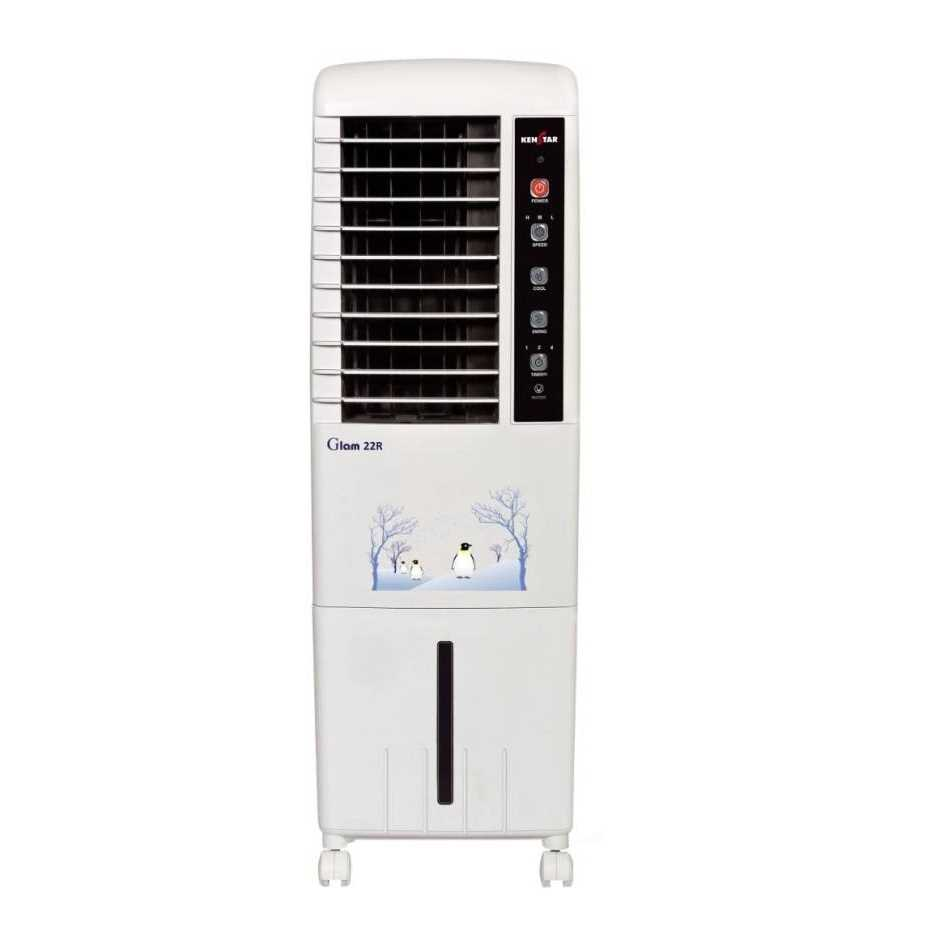 Kenstar Glam 22R 22 Litre Tower Air Cooler