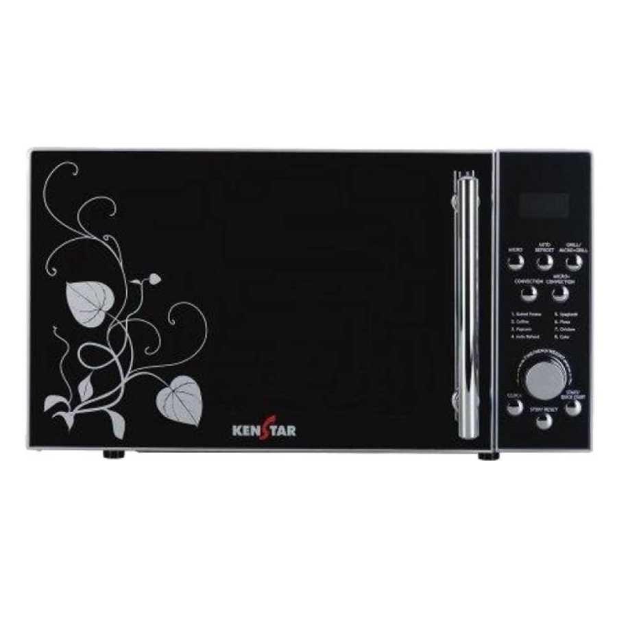 Kenstar KJ20CSL101 20 Litres Convection Microwave Oven