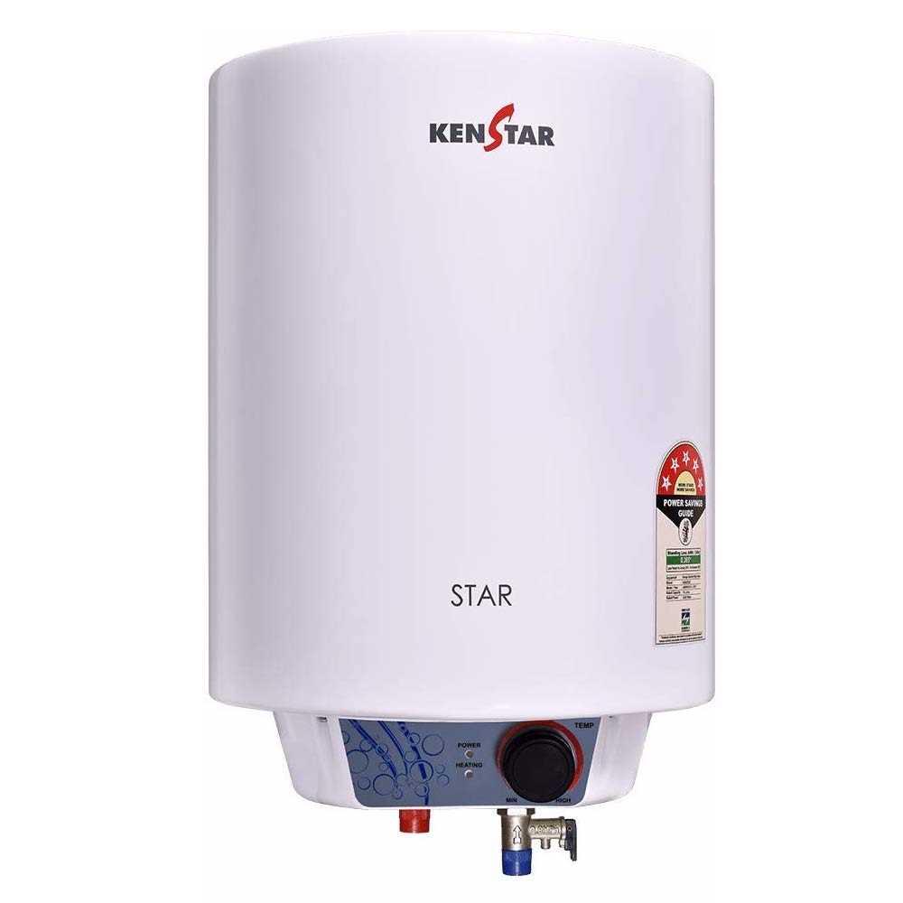 Kenstar Star 10 Litre Storage Water Geyser