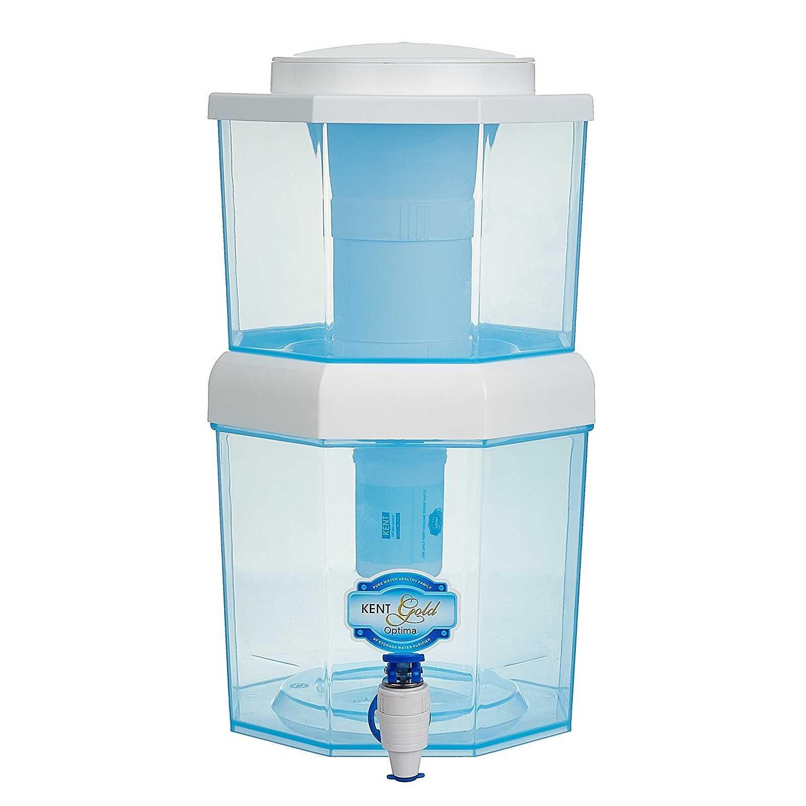 Kent Gold Optima 10 Litre Water Purifier