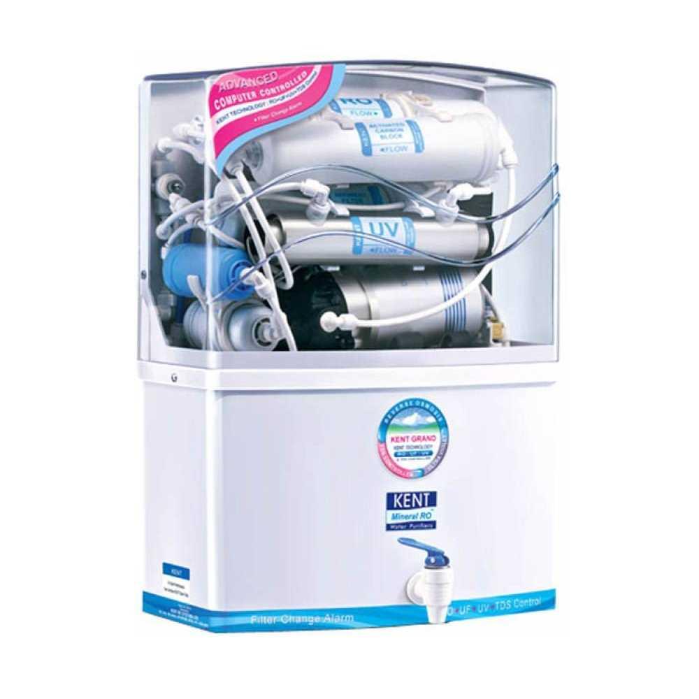 Kent Grand 8 Litre RO UV UF Water Purifier