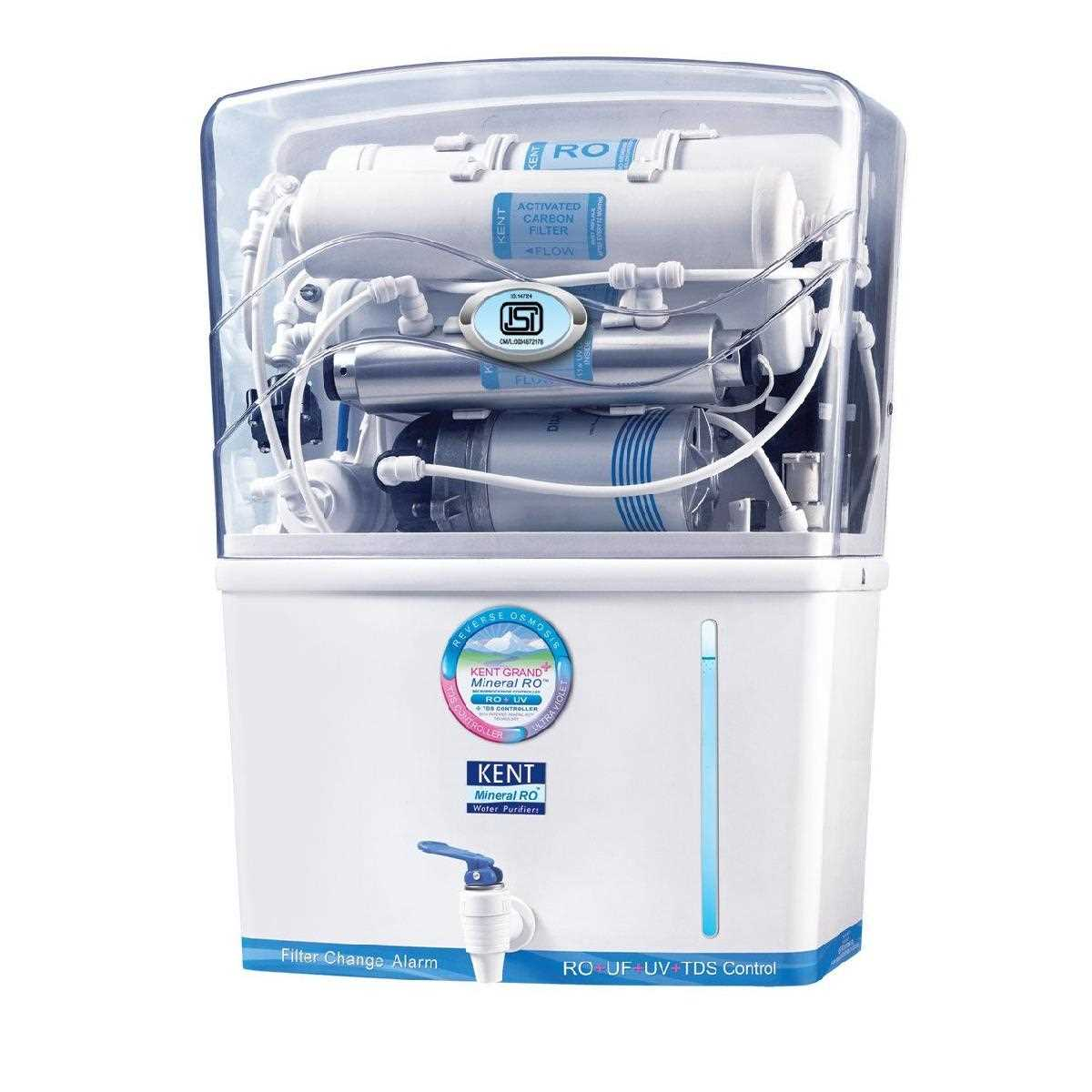 382ccbc036c Kent Grand Plus 8 Litre Water Purifier Price  3 Jun 2019