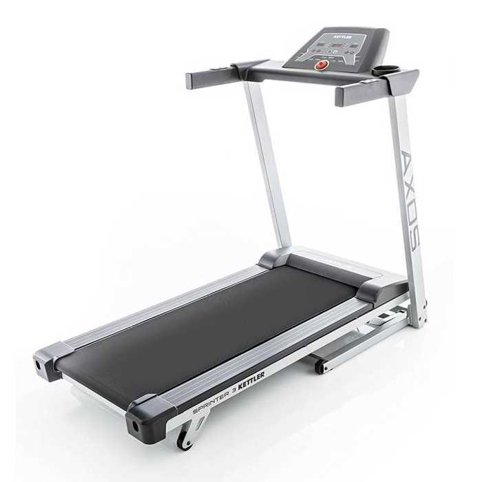 Kettler Sprinter 3 Treadmill