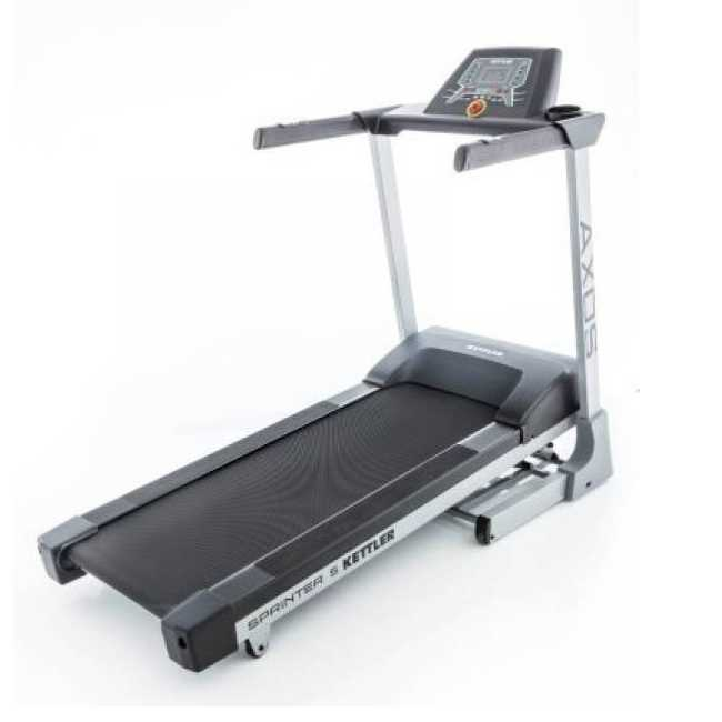 Kettler Sprinter 5 Treadmill