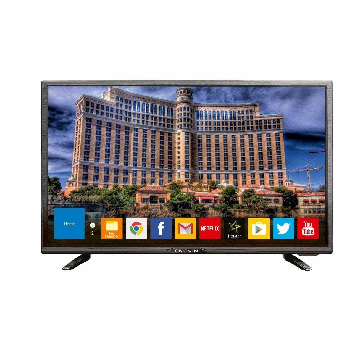 Kevin K1200N1 32 Inch HD Ready Smart LED Television