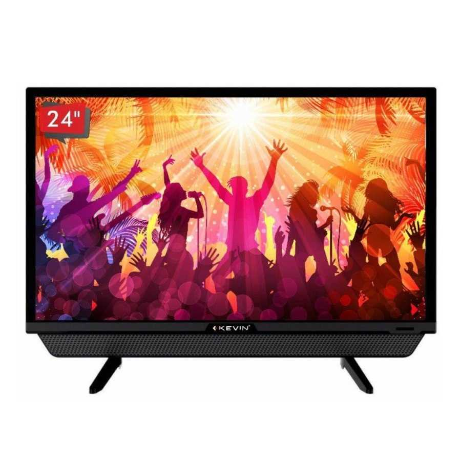 Kevin KN24SB 24 Inch HD Ready LED Television