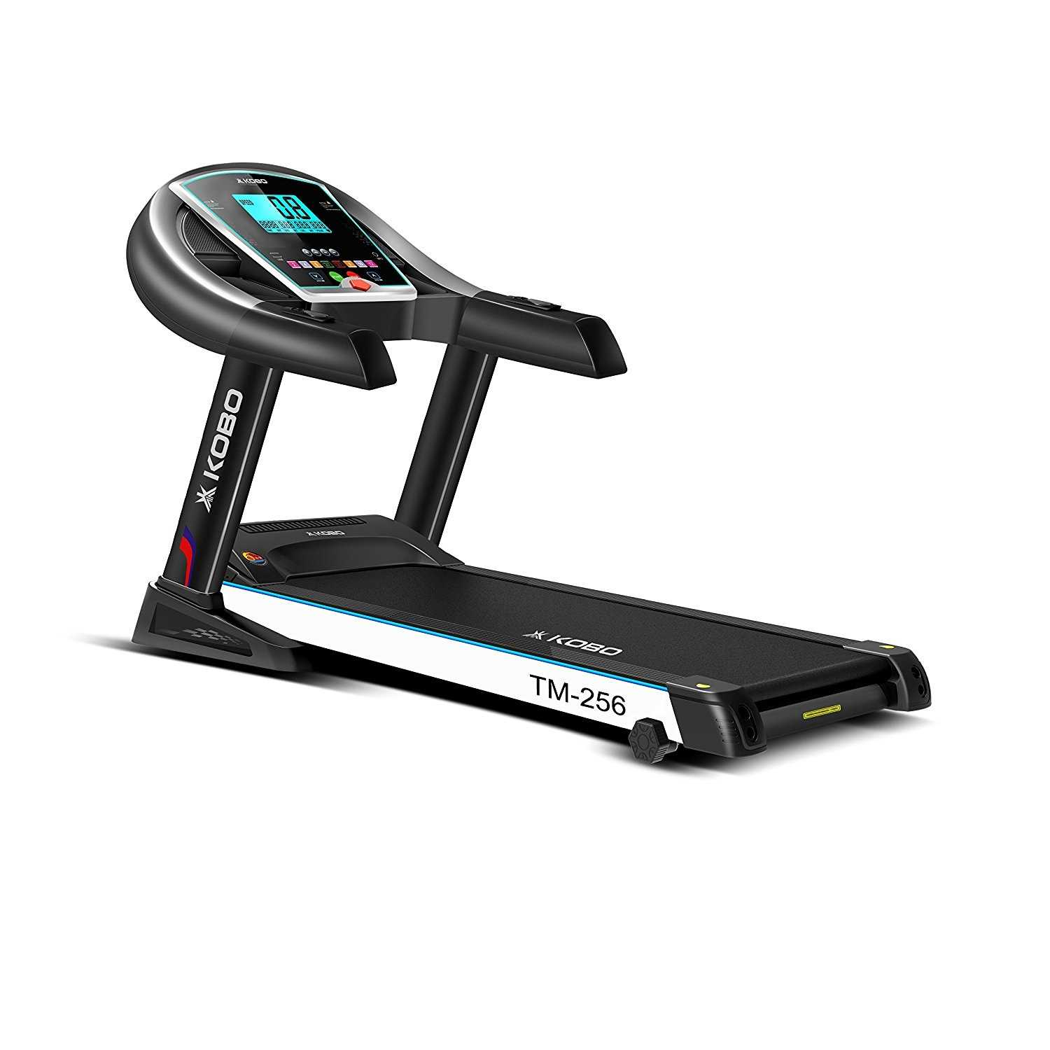 Kobo TM-256 Motorised Treadmill