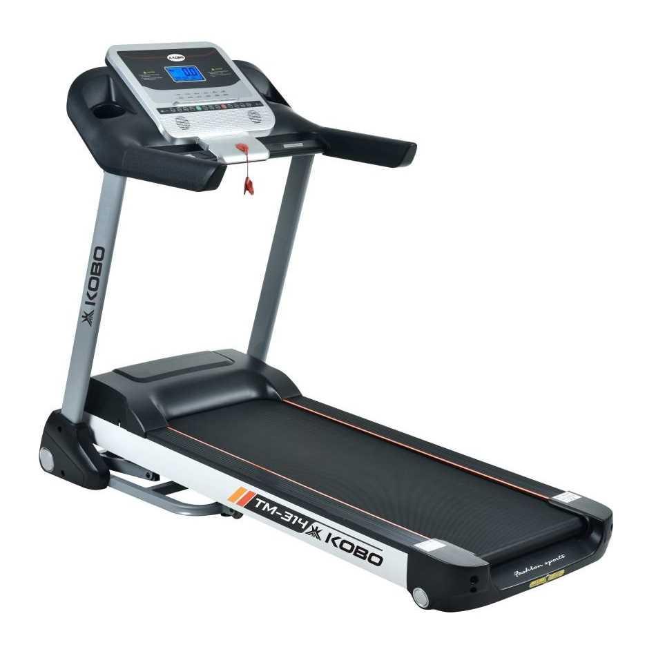 Kobo TM-314 Motorized Treadmill