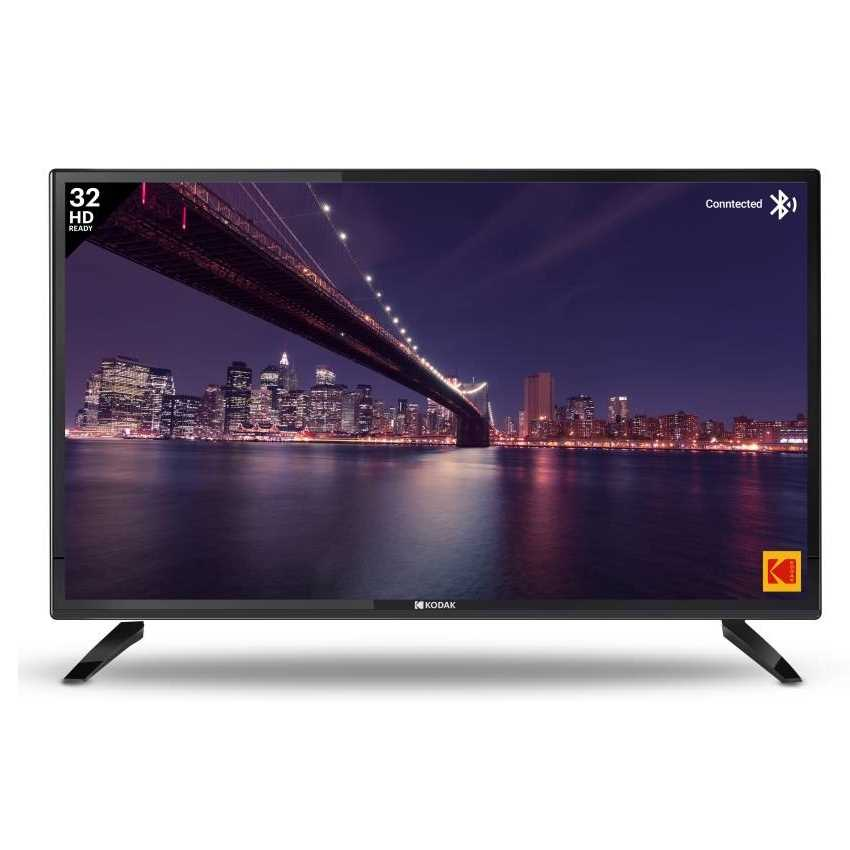 Kodak 32HDX900S BT 32 Inch HD Ready Bluetooth LED Television