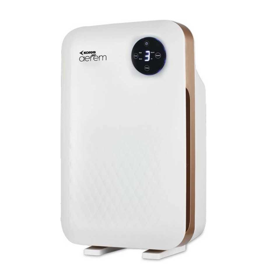 Kores Aerem 2601 Portable Room Air Purifier