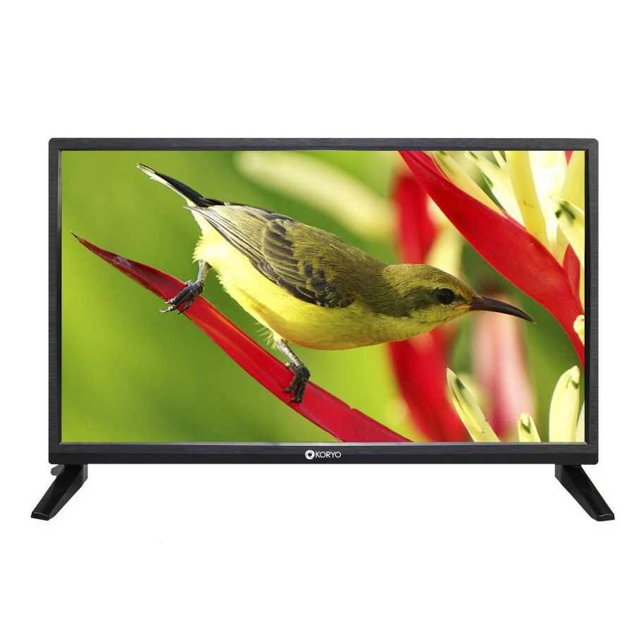 Koryo KLE24MUHD 24 Inch HD Ready LED Television