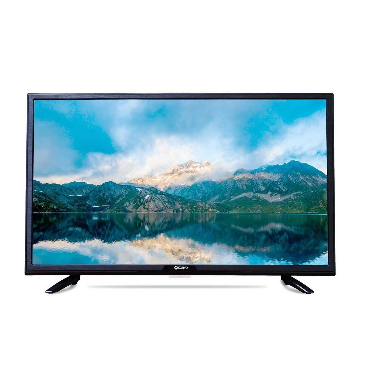 Koryo KLE32DLCHN7 32 Inch HD Ready LED Television