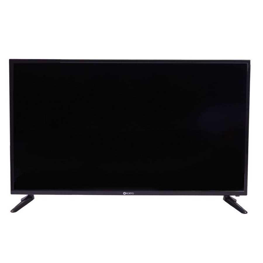 Koryo KLE40ALVH5 40 Inch HD Ready LED Television