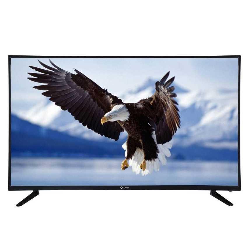 Koryo KLE43FLCFH5 43 Inch Full HD LED Television