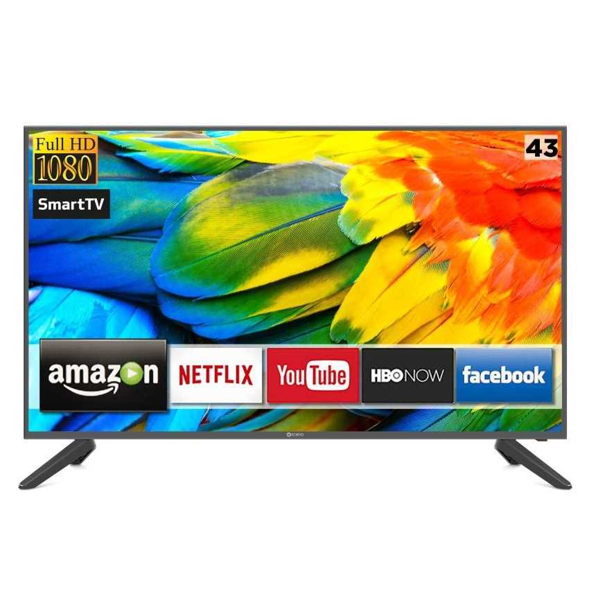 Koryo KLE43FLCFH7S 43 Inch Full HD Smart Android LED Television