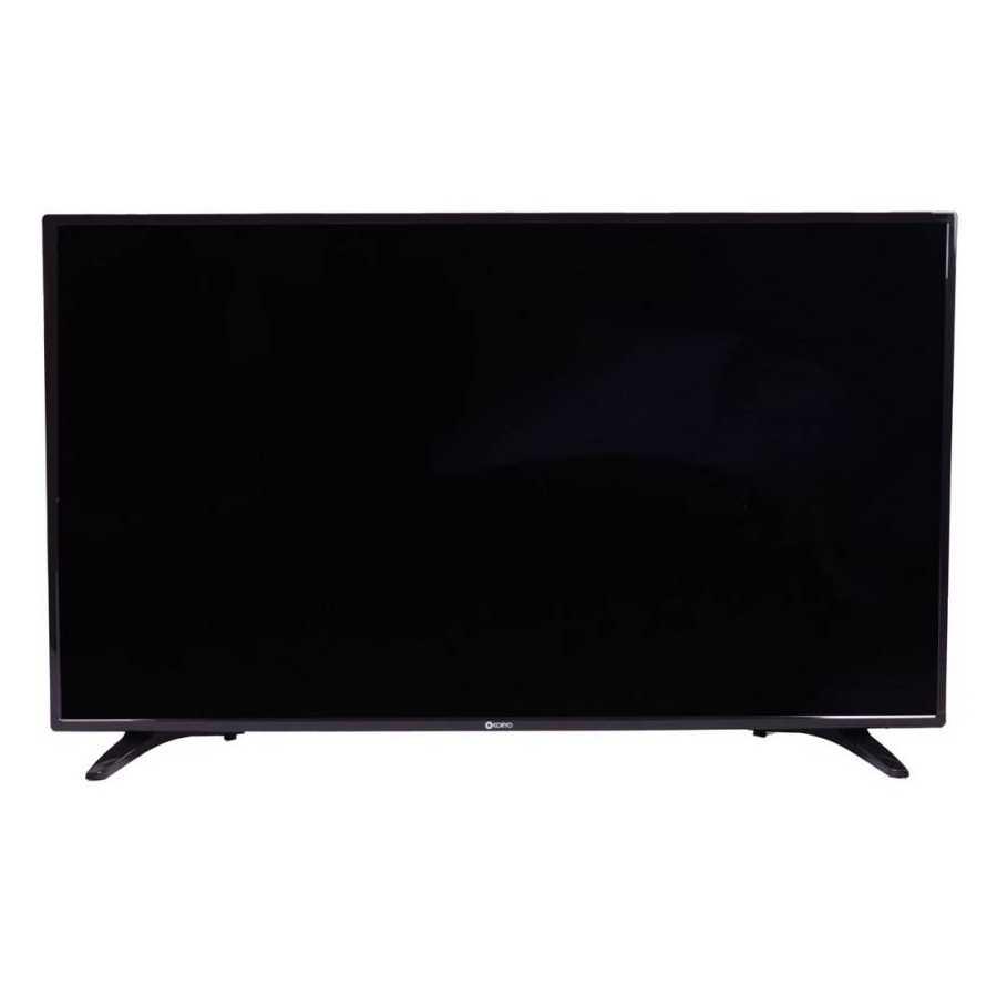 Koryo KLE43FNFLF72T 43 Inch Full HD LED Television