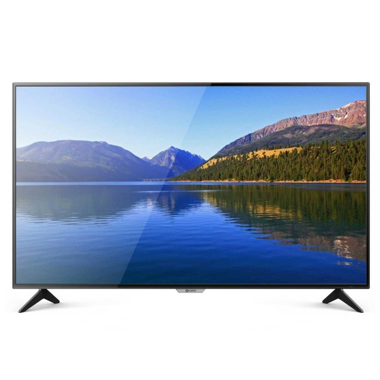 Koryo KLE49EXFN83 49 Inch Full HD LED Television