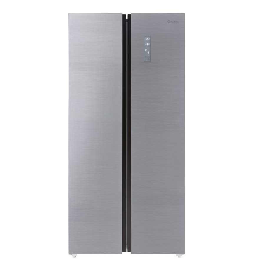 Koryo KSBS549INV 509 Liter Frost Free Side by Side Refrigerator