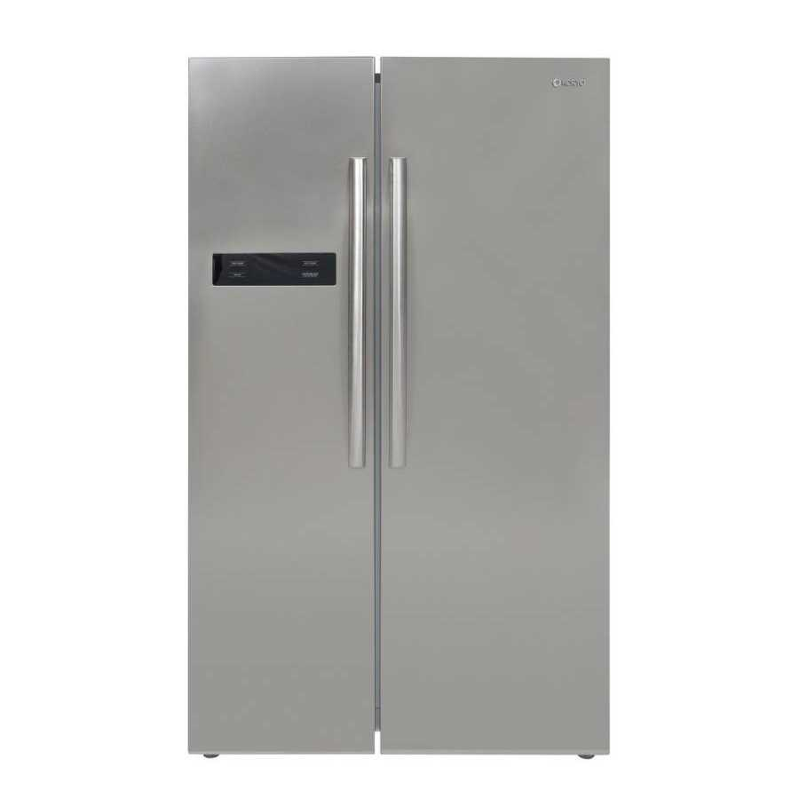 Koryo KSBS605INV 584 Litres Frost Free Side by Side Refrigerator