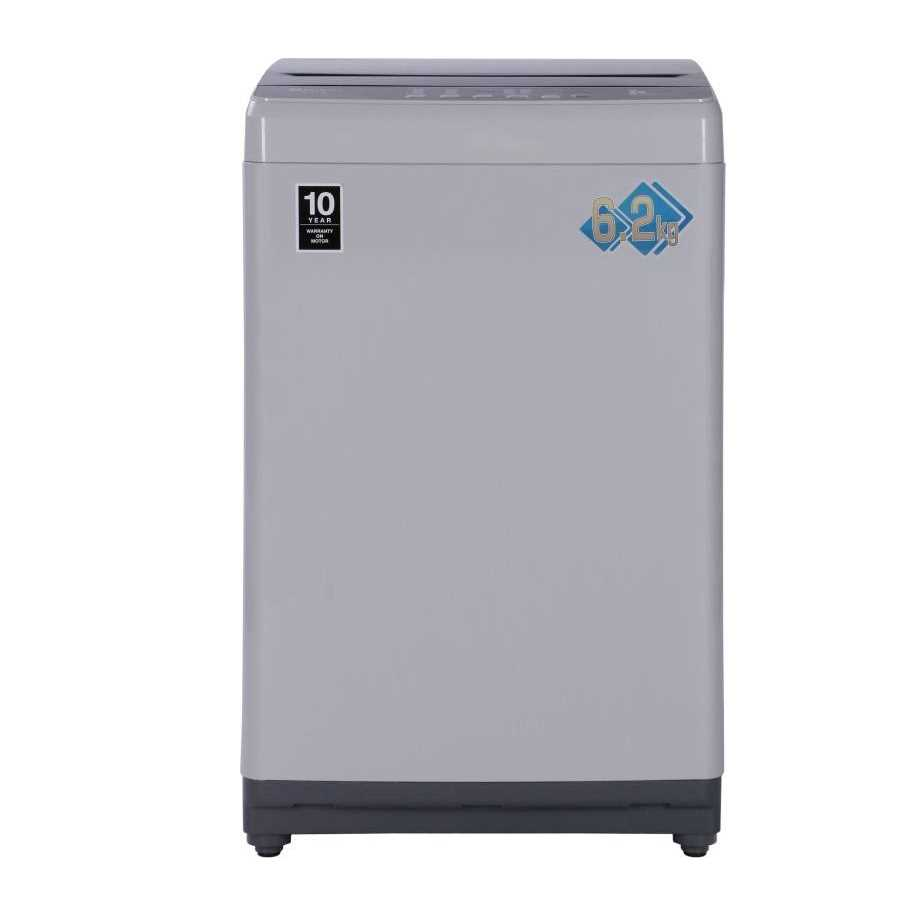 Koryo KWM6519TL 6.2 Kg Fully Automatic Top Loading Washing Machine
