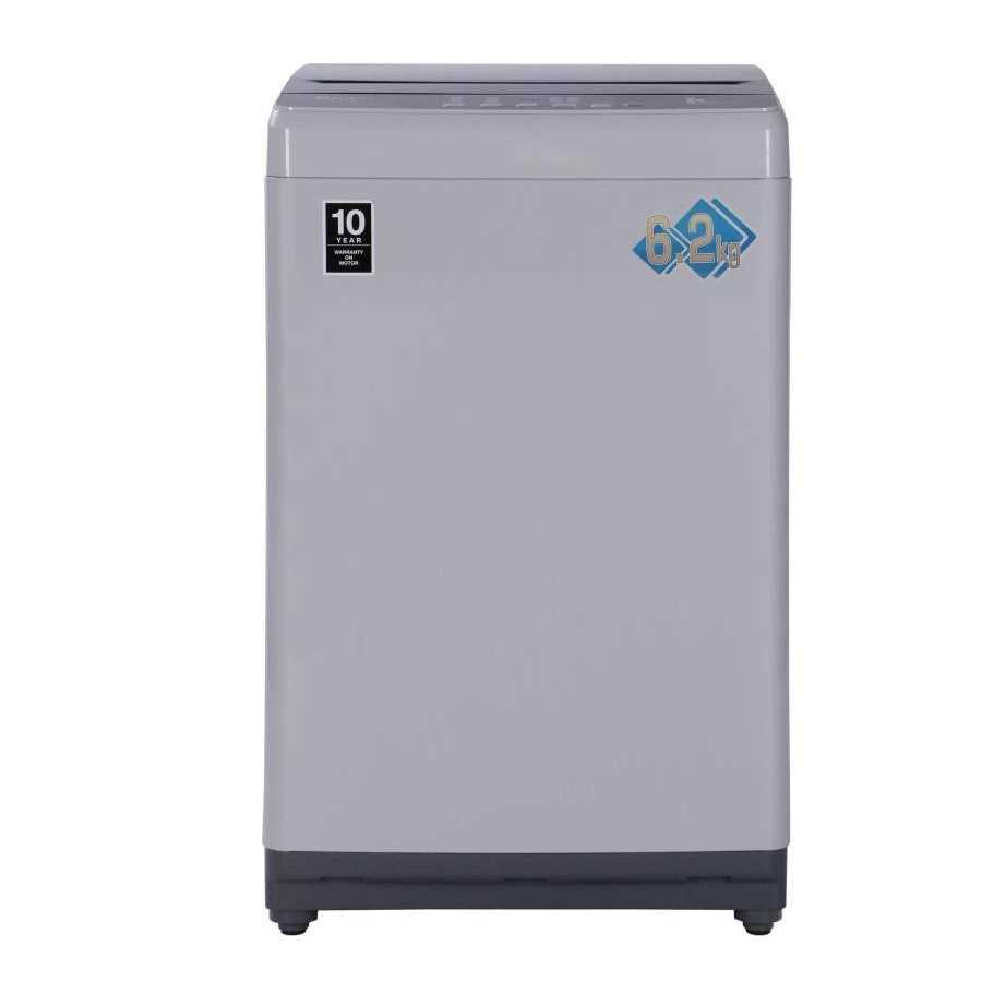 Koryo KWM6519TL 6.2 Kg Fully Automatic Top Loading Washing Machine