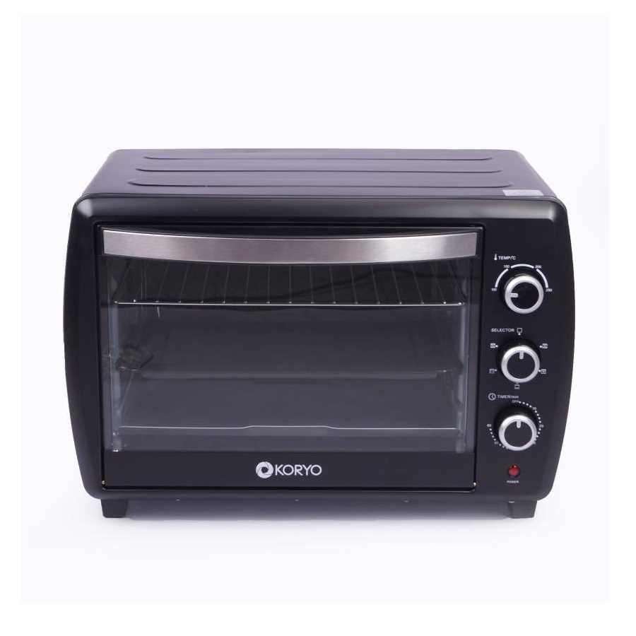 Koryo OTG KOT 3621 36 Litre Grill Microwave Oven