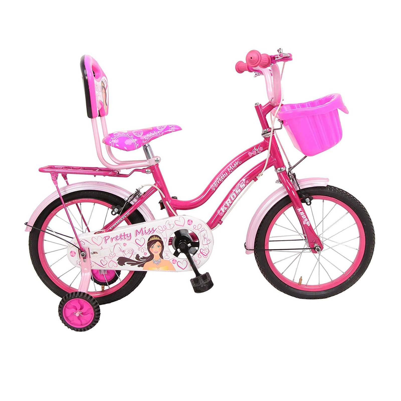 6c6c3135f48 Kross Pretty Miss 16T Single Speed Recreation Cycle Price  19 Apr 2019
