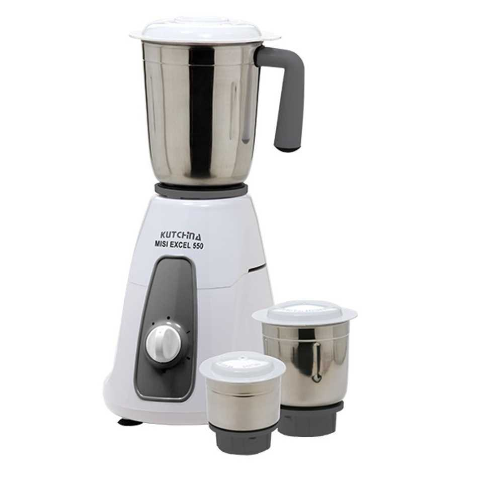 6615f280817 Kutchina Misi Excel 550 W Mixer Grinder Price  29 May 2019
