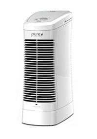 Lasko A504IN Portable Tower Air Purifier