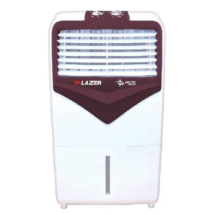 Lazer Arctic 22 Litre Personal Air Cooler