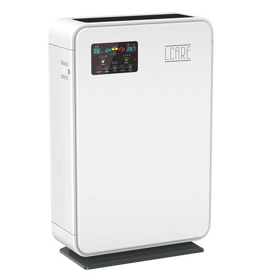LCARE VK-6008D Room Air Purifier