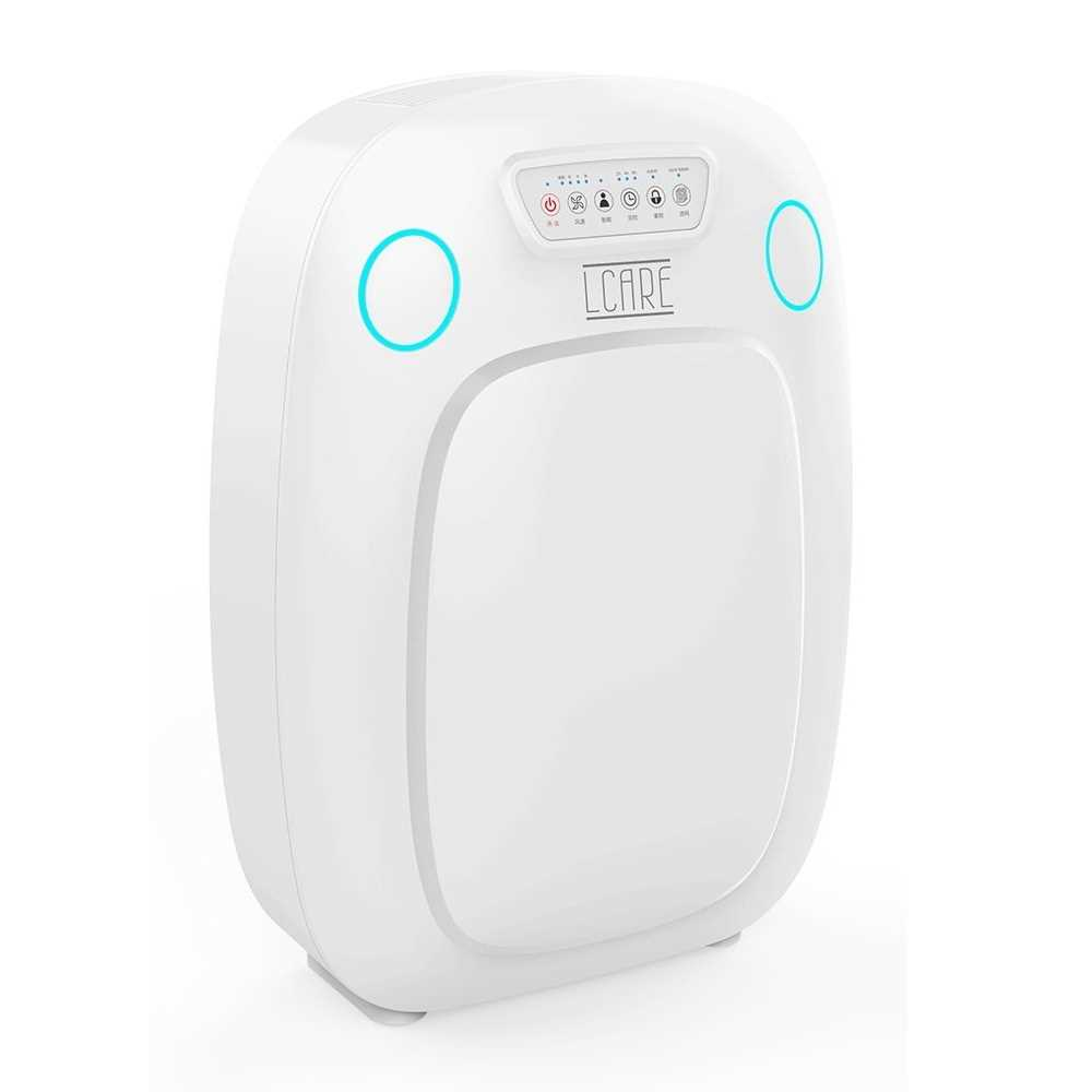 LCARE VK-6010S Room Air Purifier