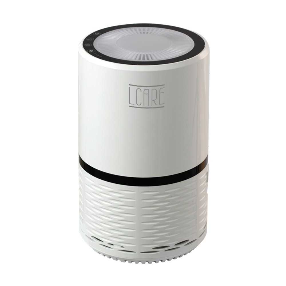 LCARE VK-6011 Mini Room Air Purifier