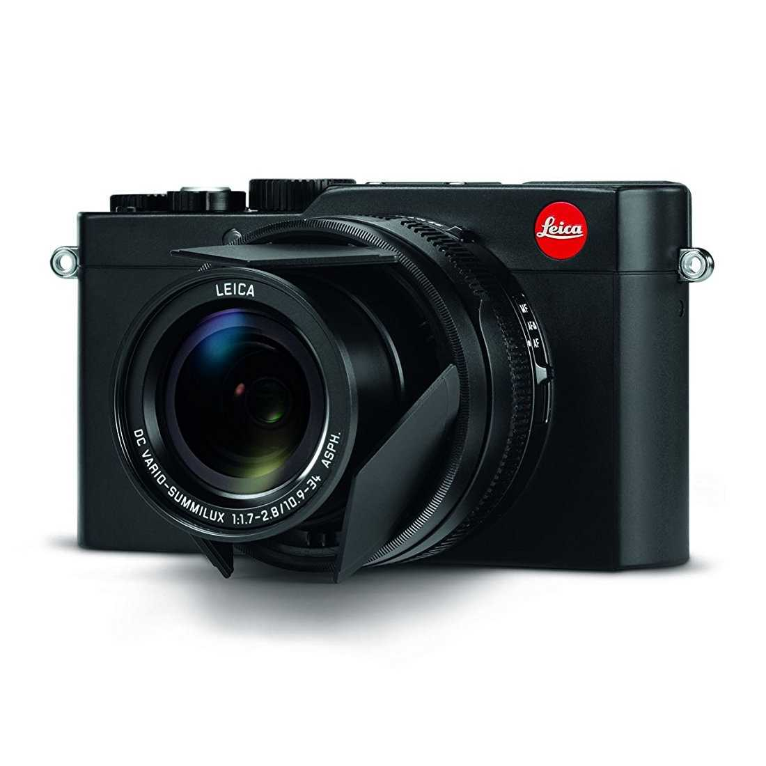 Leica 18136 D-Lux Typ 109 Camera